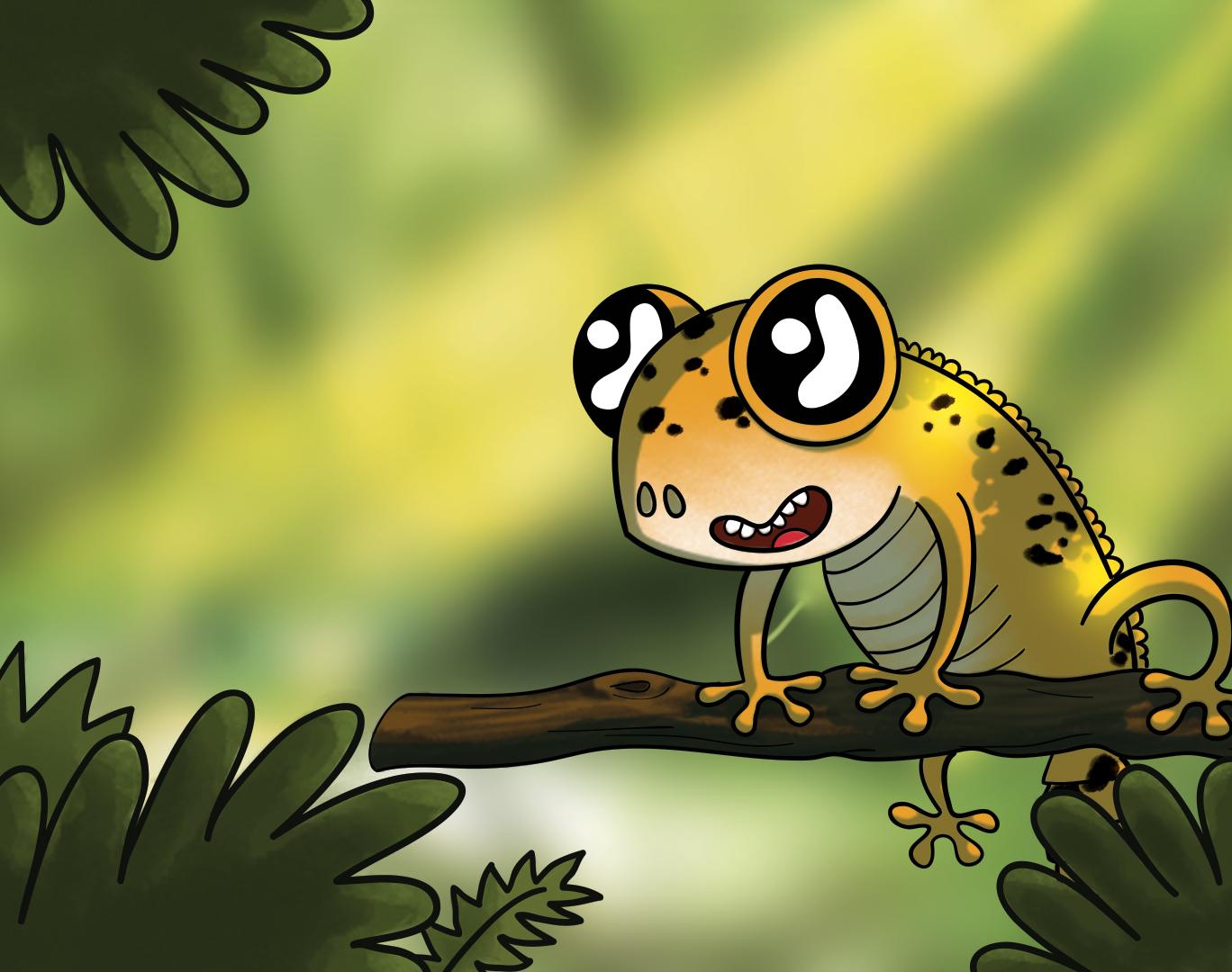 MD Geckos